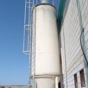 בורקס הכפר יבנאל - מיכל קמח