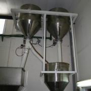 ארומה, בית-שמש- מערך קפה